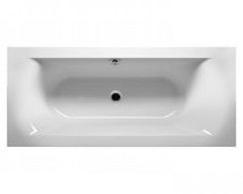 Акриловая ванна Riho Linares 160 с тонким бортом