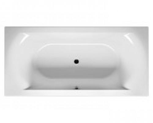 Акриловая ванна Riho Linares 180 с тонким бортом