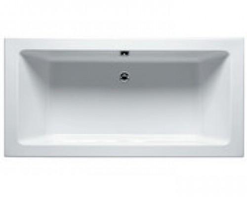 Акриловая ванна Riho Lusso 170x75 без гидромассажа