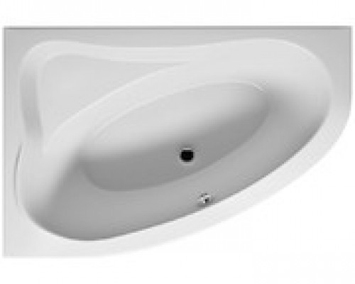 Акриловая ванна Riho Lyra 153 R без гидромассажа