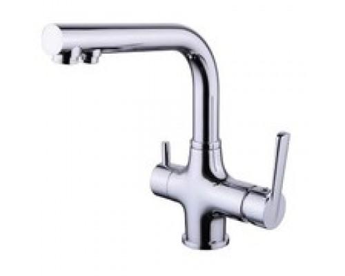 Смеситель SMARTsant SM134038AA для кухни к фильтру для воды