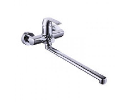 Смеситель SMARTsant Прайм SM113502AA для ванны с душем