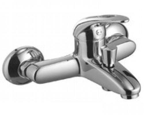 Смеситель Zenta Веро Z0203 для ванны и душа