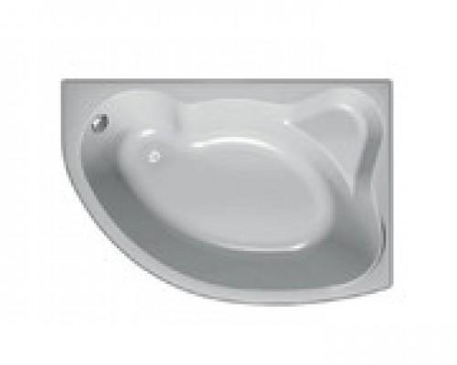 Акриловая ванна Kolpa San Amadis 1600x1000 левая без гидромассажа