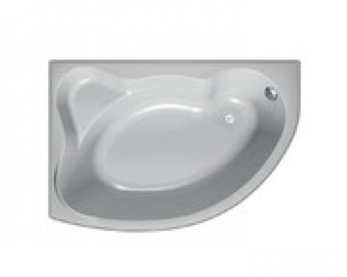 Акриловая ванна Kolpa San Amadis 1600x1000 правая без гидромассажа