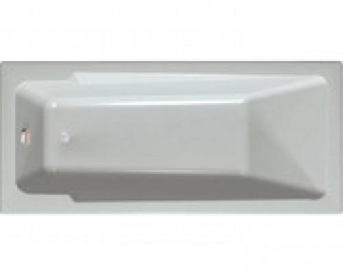 Акриловая ванна Kolpa San Armida 1800x800 без гидромассажа