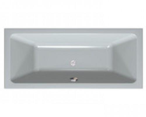Акриловая ванна Kolpa San Elektra 1900x900 без гидромассажа