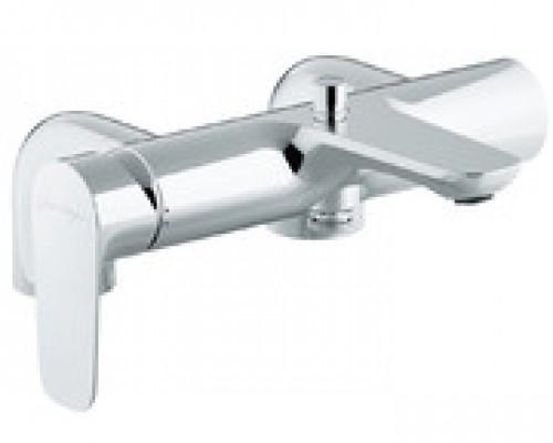 Смеситель Jacob Delafon Aleo E72283-CP для ванны и душа