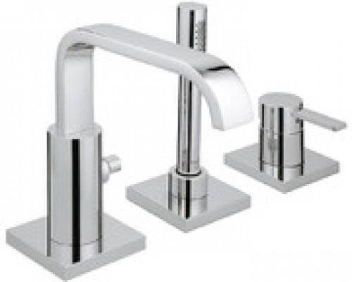 Смеситель Grohe Allure 19316000 для ванны и душа