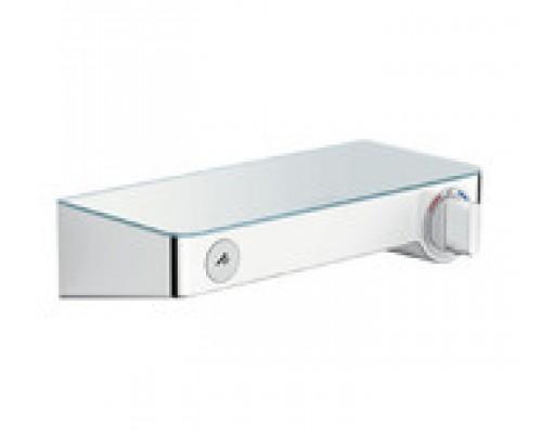 Термостат для душа с кнопками Hansgrohe Ecostat Select 13171000, хром
