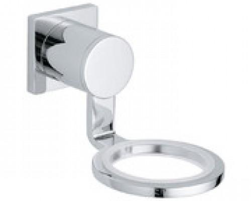 Держатель для стакана и мыльницы Grohe Allure 40278000