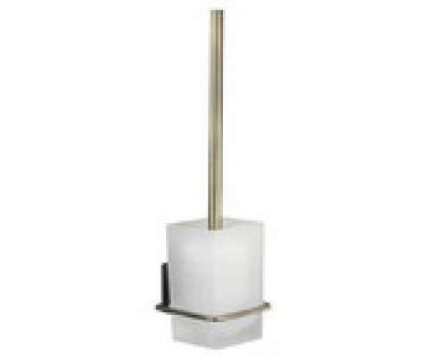 Ерш для туалета WasserKRAFT Exter K-5227