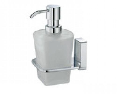 Дозатор для жидкого мыла WasserKRAFT Leine K-5099