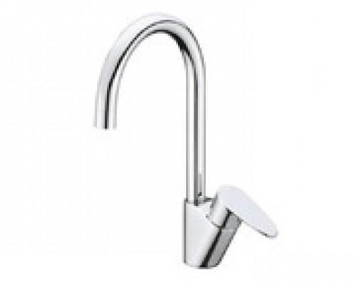 Смеситель WasserKRAFT Leine 3507 для кухонной мойки