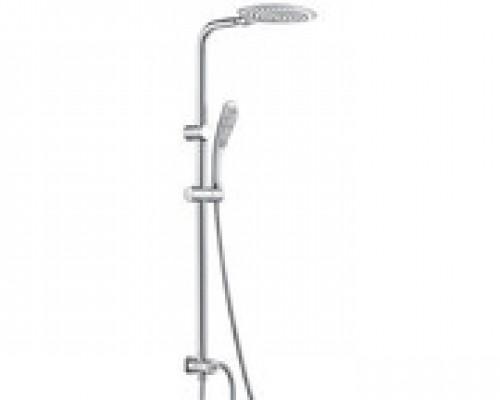 Душевой гарнитур WasserKRAFT A045