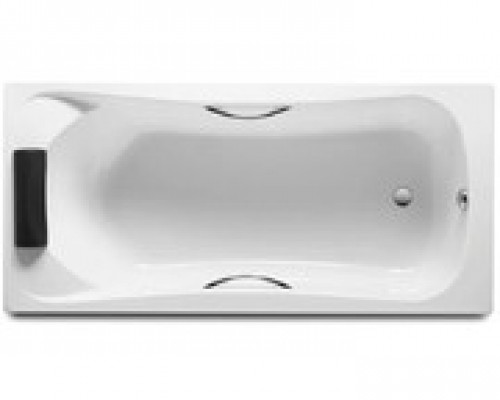 Акриловая ванна Roca BECOOL ZRU9302782 (180x80)