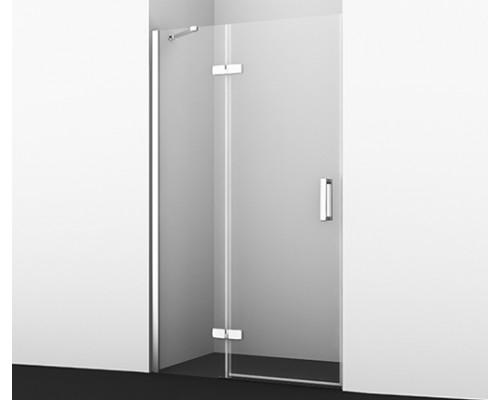 Дверь душевая левая Aller 120 см 10H05L WasserKraft