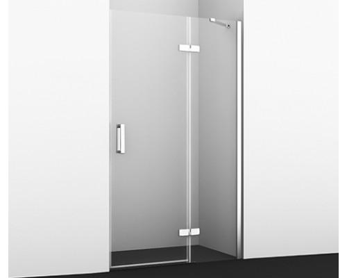 Дверь душевая правая Aller 120 см 10H05R WasserKraft