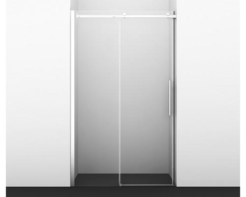 Дверь душевая Alme 120 см 15R05 WasserKraft