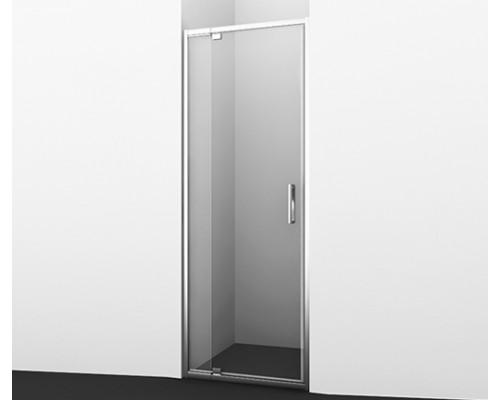 Душевая дверь Berkel 80 см 48P27 WasserKraft