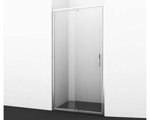 Дверь душевая Berkel 120 см 48P05 WasserKraft