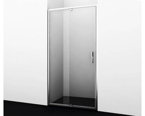 Дверь душевая Berkel 100 см 48P12 WasserKraft