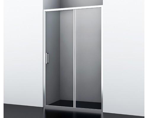 Дверь душевая Main 120 см 41S05 WasserKraft